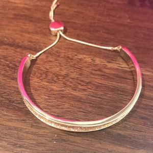 Guess Gold Bangle